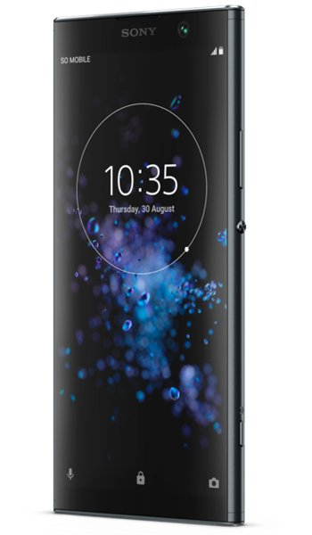 Sony Xperia XA2 Plus Specs, review, opinions, comparisons