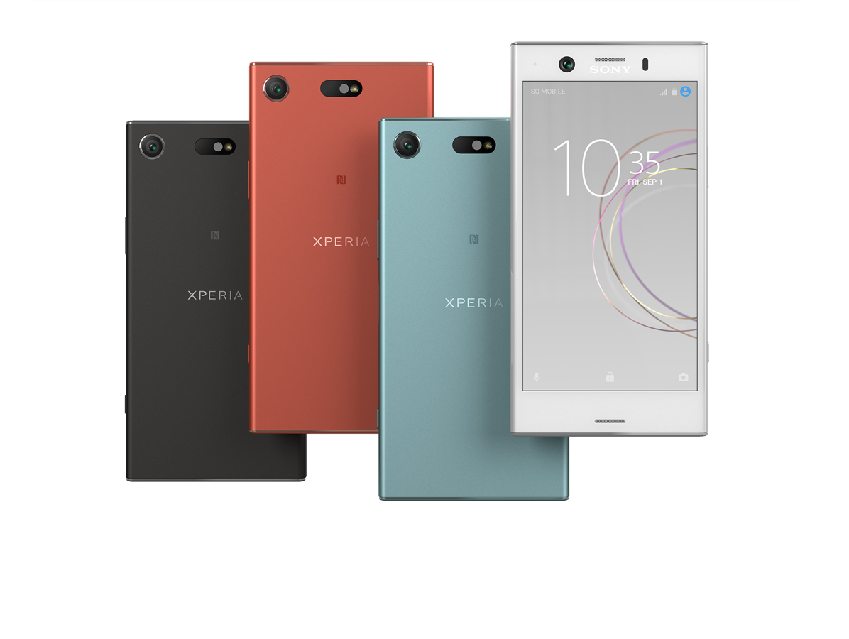 Sony Xperia X Compact, Review with Video