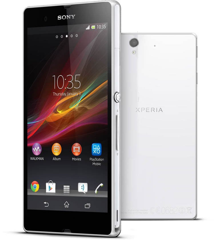 Sony Xperia Z Specs Review Release Date Phonesdata