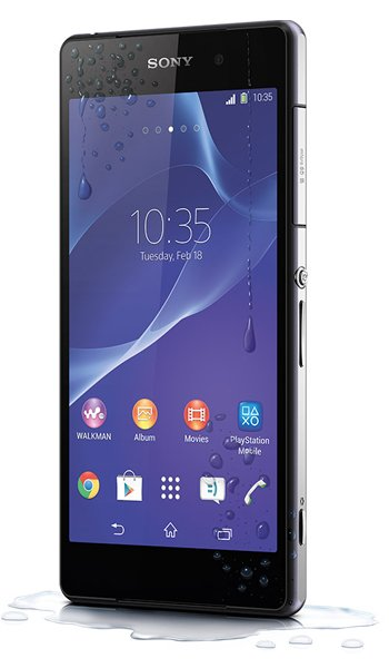Sony Xperia Z2 Specs, review, opinions, comparisons