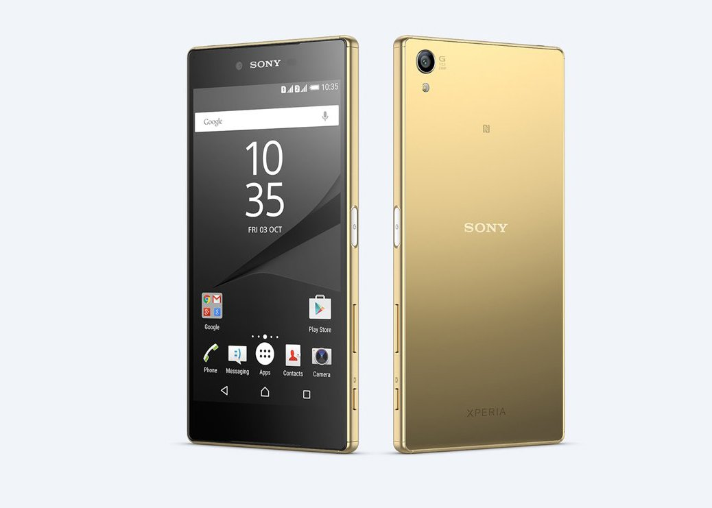sony xperia z5 premium dual fiche technique et caract ristiques test avis phonesdata. Black Bedroom Furniture Sets. Home Design Ideas