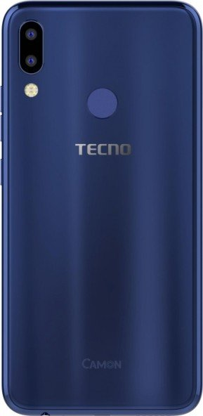 TECNO Camon 11 specs, review, release date - PhonesData