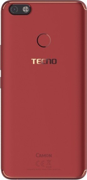TECNO Camon X Pro specs, review, release date - PhonesData