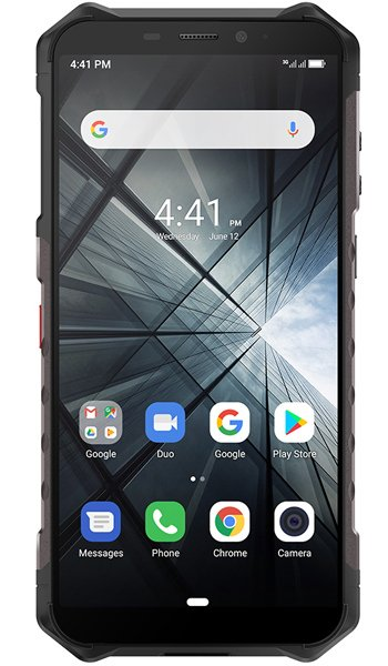 Ulefone  Armor X3 Specs, review, opinions, comparisons