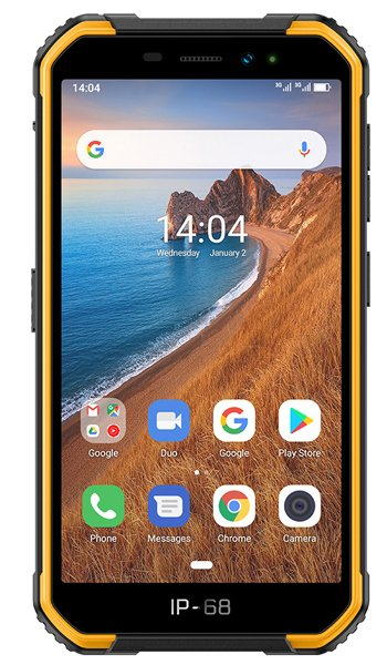 Ulefone  Armor X6 Specs, review, opinions, comparisons