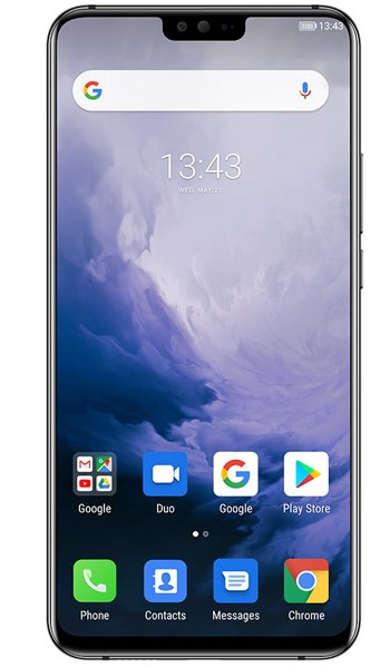 Ulefone  T2 Specs, review, opinions, comparisons