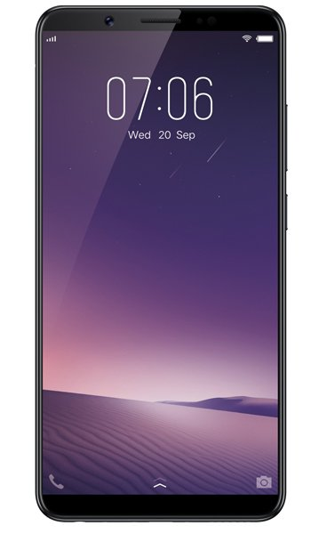 vivo V7+ Specs, review, opinions, comparisons