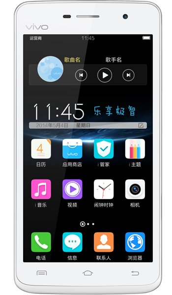 vivo Y22 specs, review, release date - PhonesData
