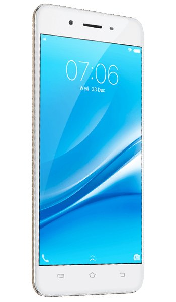 Vivo Y55s - Characteristics, specifications and features