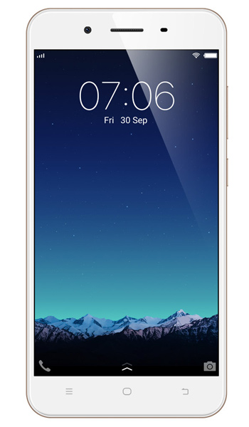 vivo Y65 Specs, review, opinions, comparisons