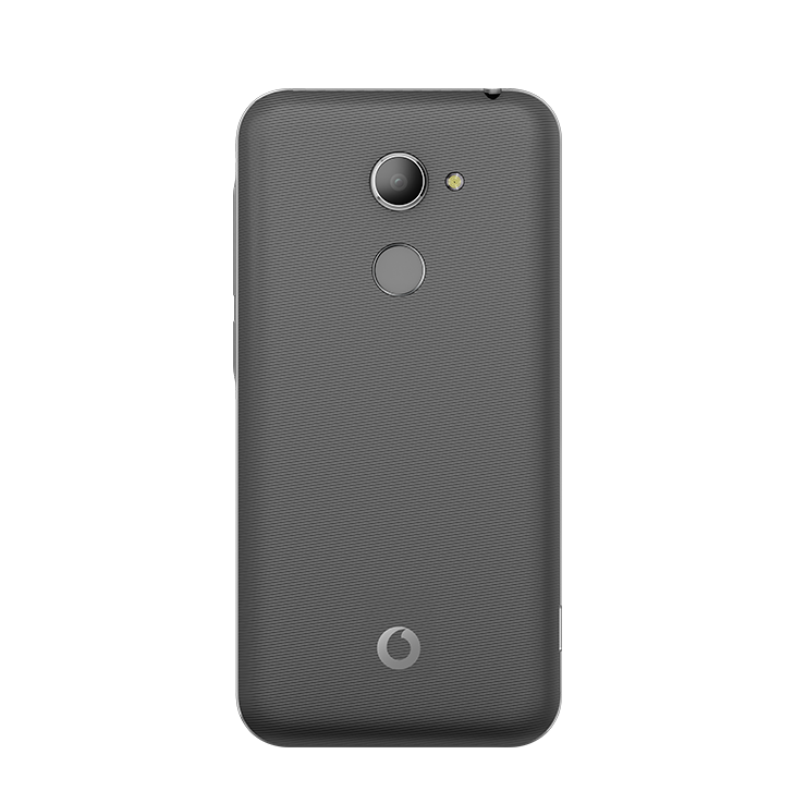 Vodafone Smart N8 - images