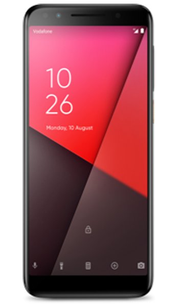 Vodafone Smart N9 Specs, review, opinions, comparisons