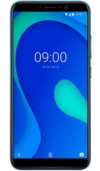 Wiko  Y80 Specs, review, opinions, comparisons