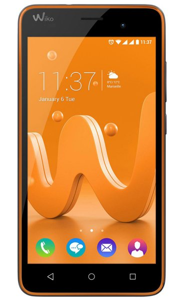 Wiko Jerry Specs, review, opinions, comparisons