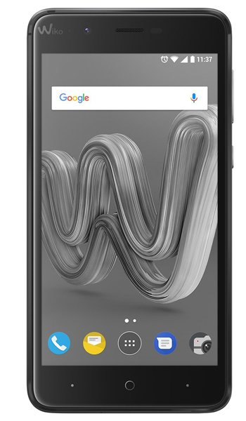 Wiko Kenny Specs, review, opinions, comparisons