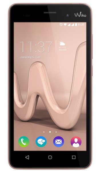Wiko Lenny3 Specs, review, opinions, comparisons