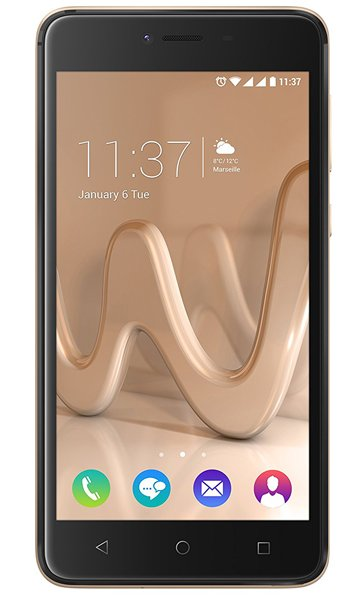 Wiko Lenny3 Max Specs, review, opinions, comparisons