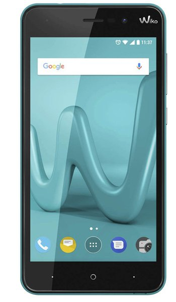 Wiko Lenny4 Specs, review, opinions, comparisons