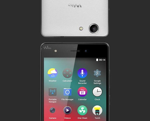 Manuale wiko pulp