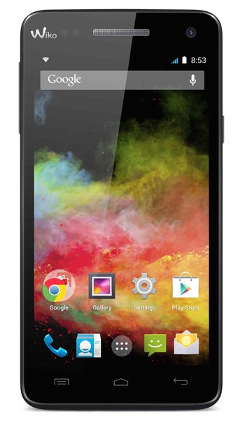 Wiko Rainbow 4G Specs, review, opinions, comparisons