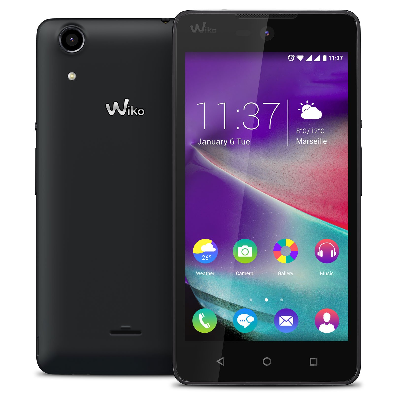 Wiko Rainbow 4g Stock Firmware Here Phone Gadget Media