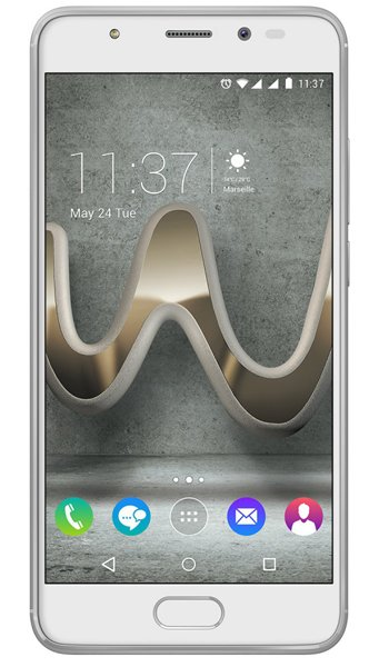 Wiko U Feel Prime Specs, review, opinions, comparisons
