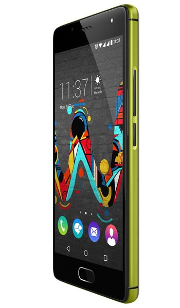 Wiko Ufeel Specs, review, opinions, comparisons