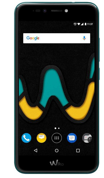 Wiko Upulse Specs, review, opinions, comparisons