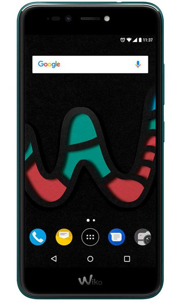 Wiko Upulse lite Specs, review, opinions, comparisons