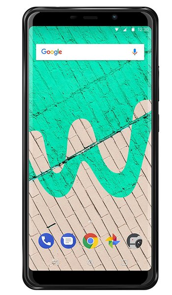 Wiko View Max Specs, review, opinions, comparisons