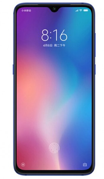 Xiaomi Mi 9 Specs, review, opinions, comparisons