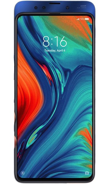 Xiaomi  Mi Mix 3 5G technische daten, test, review