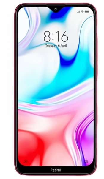Xiaomi Redmi 8 Specs, review, opinions, comparisons