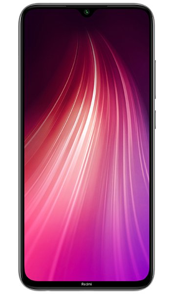 Xiaomi  Redmi Note 8 Specs, review, opinions, comparisons