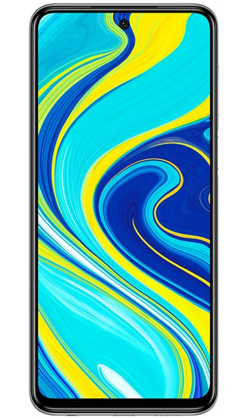 Xiaomi Redmi Note 9 Pro Specs, review, opinions, comparisons