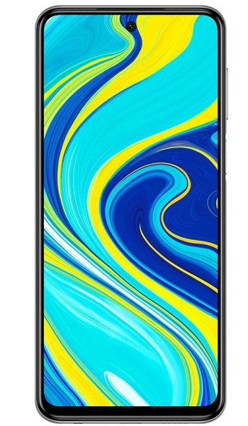 Xiaomi Redmi Note 9 Pro Max Specs, review, opinions, comparisons