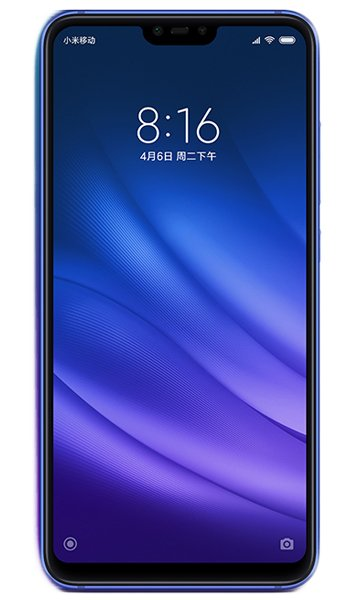 Xiaomi Mi 8 Lite Specs, review, opinions, comparisons