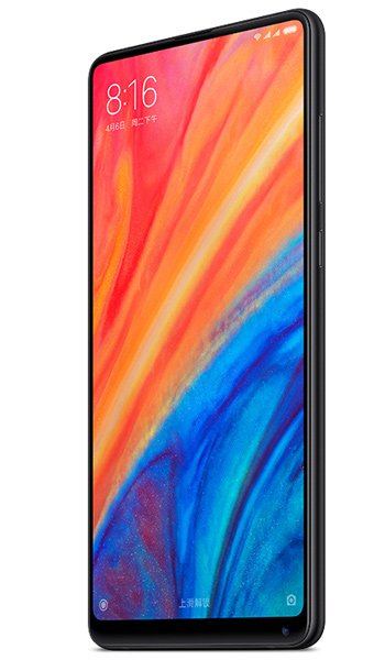 Xiaomi Mi Mix 2s Specs, review, opinions, comparisons