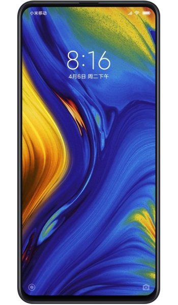 Xiaomi Mi Mix 3 Specs, review, opinions, comparisons