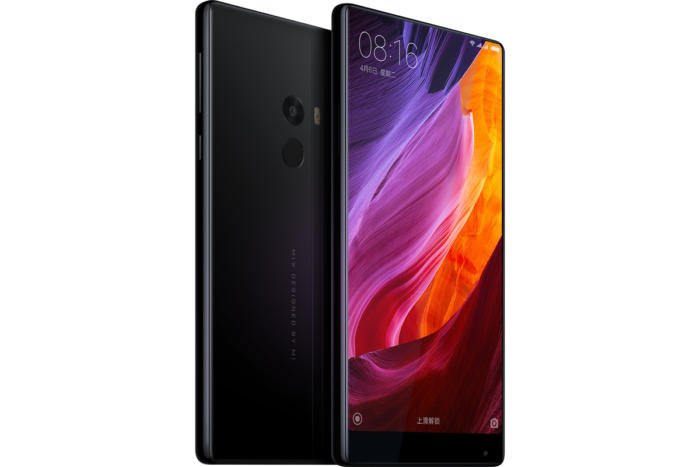 Xiaomi Mi Mix - images