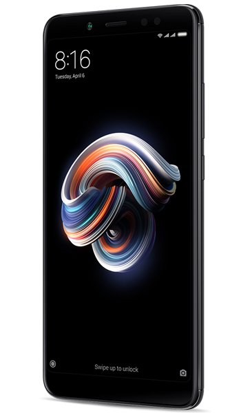 Xiaomi Redmi Note 5 Pro technische daten, test, review