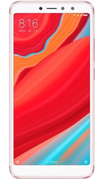 Xiaomi Redmi S2 Specs, review, opinions, comparisons