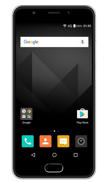 YU Yureka Black - Characteristics, specifications and features