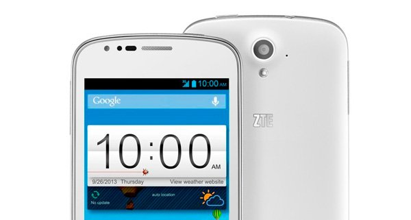 can support zte blade q lux flash file your device