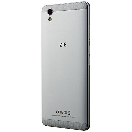 add zte v6 max caracteristicas that what was