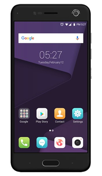 ZTE Blade V8 - Characteristics, specifications and features