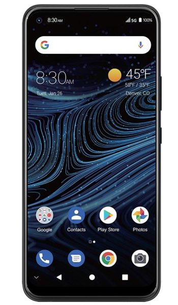 ZTE Blade X1 5G Specs, review, opinions, comparisons
