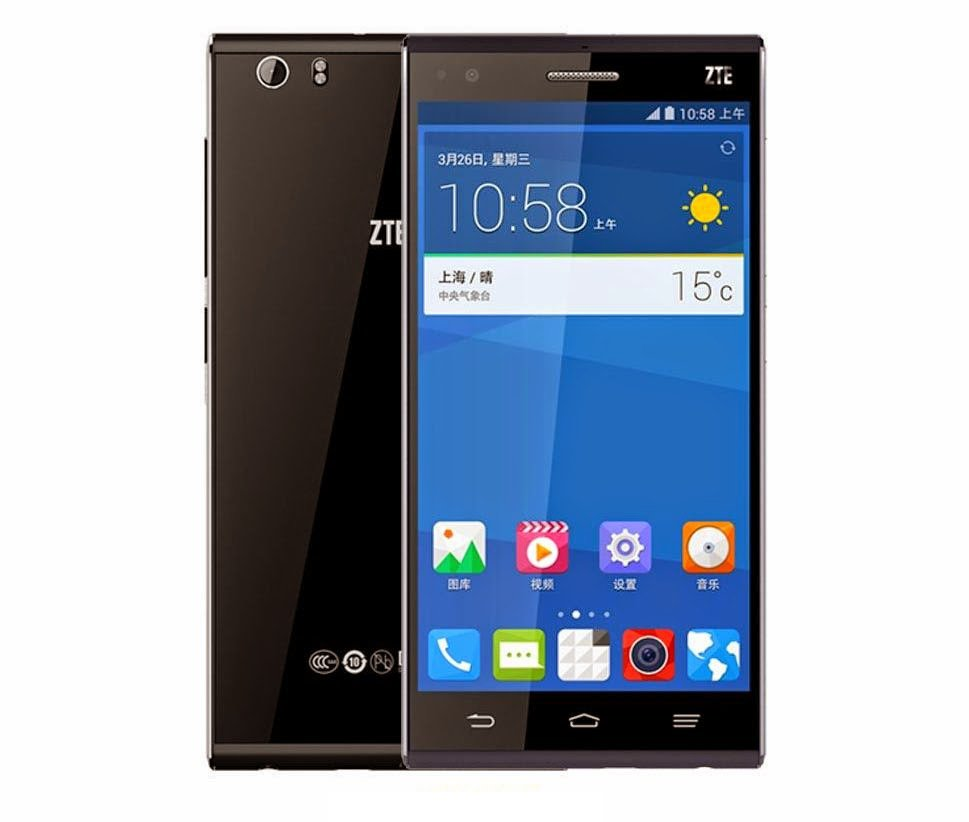 Zte Star 1 Specs Review Release Date Phonesdata