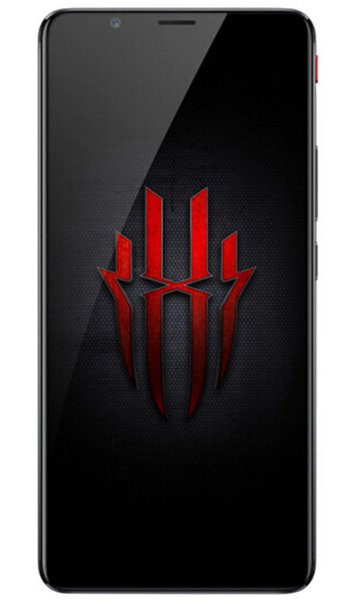 ZTE nubia Red Magic Specs, review, opinions, comparisons