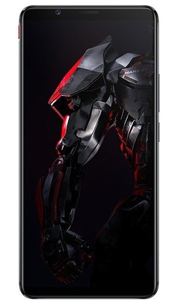 ZTE nubia Red Magic Mars Specs, review, opinions, comparisons